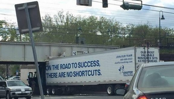 minimum viable product shortcut