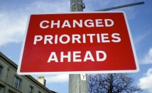 Changing-Priorities