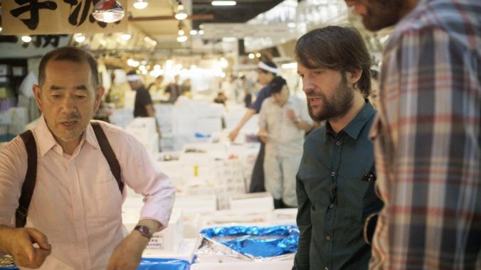 noma fish market